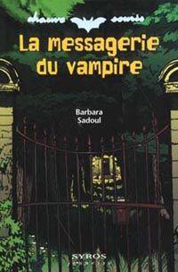 La Messagerie du vampire [2000]