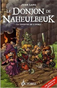 Le donjon de Naheulbeuk : La Couette de l'Oubli [2008]