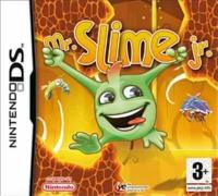 Mr. Slime Jr. - DS