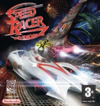 Speed Racer [2008]
