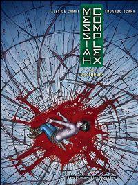 Messiah Complex : Nocturnes #2 [2008]