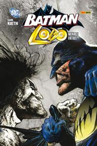 Batman [#1 - 2008]