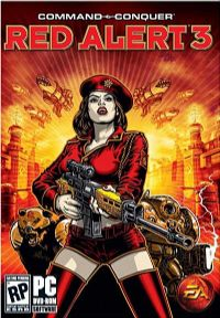 Command & Conquer : Alerte Rouge 3 [2008]