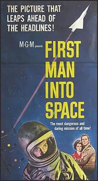 Le pionnier de l'espace [1959]