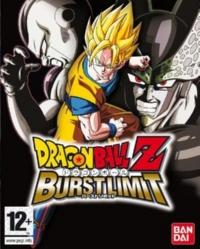 Dragon Ball Z : Burst Limit [2008]