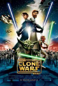 Star Wars : Clone Wars : The Clone Wars [2008]