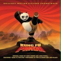 BO-OST Kung Fu Panda [2008]