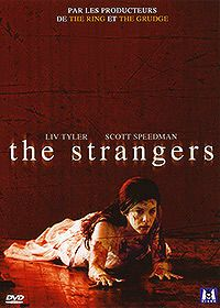 The Strangers [2009]