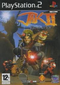 Jak & Daxter : Jak 2 : Hors La Loi #2 [2003]