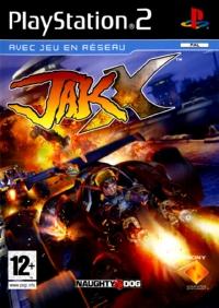 Jak & Daxter : Jak X [2005]