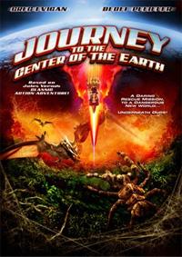 Voyage au centre de la terre : Journey to the Center of the Earth