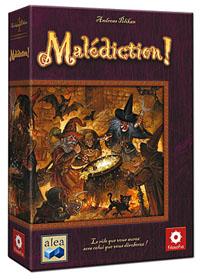 Malédiction! [2006]