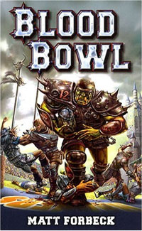 Blood Bowl Tome 1 [2008]