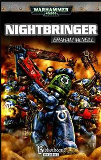 Warhammer 40 000 : Série Ultramarines: Nightbringer [#1 - 2008]