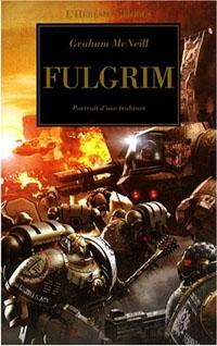 Série Hérésie d'Horus: Fulgrim