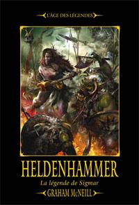 Heldenhammer, la légende de Sigmar