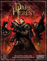 Warhammer 40 000 : Dark Heresy [2008]