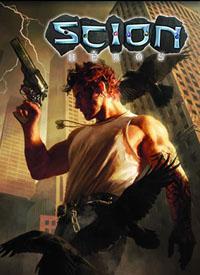 Scion [2008]