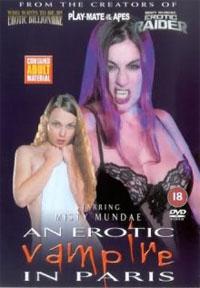 An Erotic Vampire in Paris [2002]