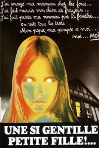 Cauchemars / Une si gentille petite fille : cauchemars [1977]