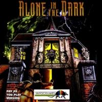 Alone in the Dark #1 [1992]