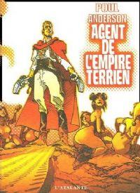 Les Aventures de Dominic Flandry : Agent de l'Empire Terrien [#1 - 2005]