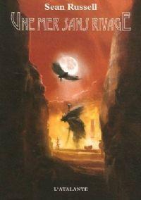 Sous les collines voutées : Moontide and Magic Rise : Une Mer sans rivage #2 [2006]