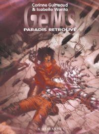 Gems : Paradis retrouvé #3 [2008]