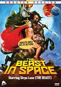 La bestia nello spazio [1980]
