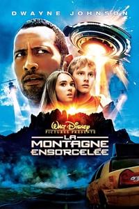 Le Mystère de la Montagne ensorcelée : La Montagne ensorcelée [2009]