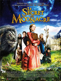 Le Secret de Moonacre [2009]