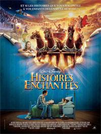 Histoires enchantées [2008]