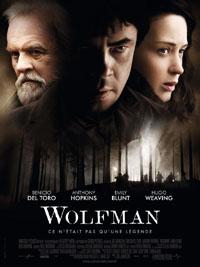 Le Loup-garou : Wolfman