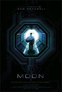 Moon [2010]