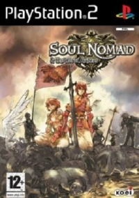 Soul Nomad & The World Eaters [2008]