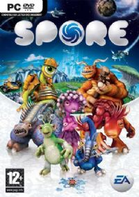 Spore [2008]