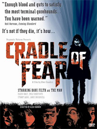 Cradle of Fear [2001]