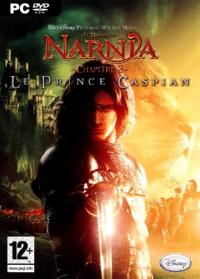 Le Monde De Narnia : Chapitre 2 : Prince Caspian - PSP