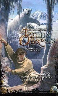 Chroniques des Temps Obscurs : Les Mangeurs d'Ame #3 [2007]