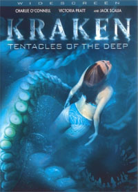 Kraken - Le monstre des profondeurs [2009]