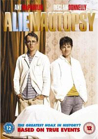 Alien Autopsy [2006]