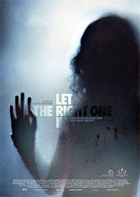 Let the Right One in : Morse [2009]