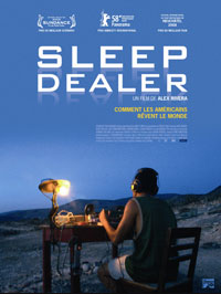 Sleep Dealer [2008]
