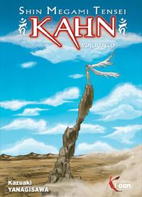 Shin Megami Tensei : Kahn [#9 - 2008]