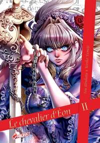 Le Chevalier d'Eon [#2 - 2008]