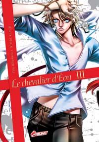 Le Chevalier d'Eon [#3 - 2008]