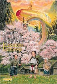 Contes du Japon d'autrefois [2008]