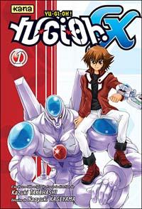 Yu-Gi-Oh! GX [#1 - 2008]