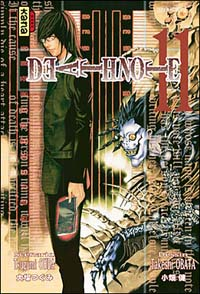 Death Note [#11 - 2008]