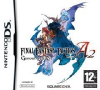Final Fantasy Tactics A2 : Grimoire of the Rift [#2 - 2008]